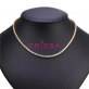 Colier placat aur Xuping Jewelry - 08