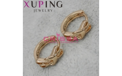 Cercei placati aur Xuping Jewelry - 16