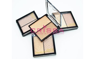 Meis 2 Colors Highlighter