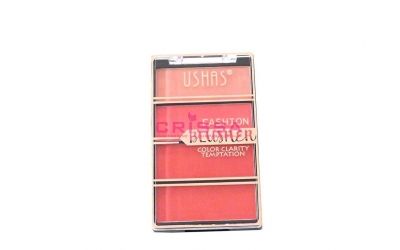 Fashion Blusher Color Clarity Temptation