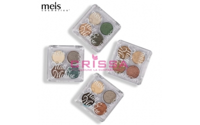 Matt & Mousse Meis Eyeshadow