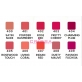 Color Booster Lipstick Quiz Cosmetics