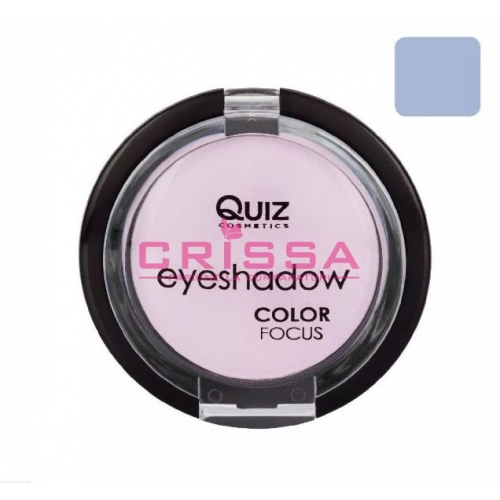Fard pleoape mono Quiz Color Focus