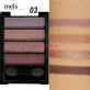 Confidante 4 colour eyeshadow