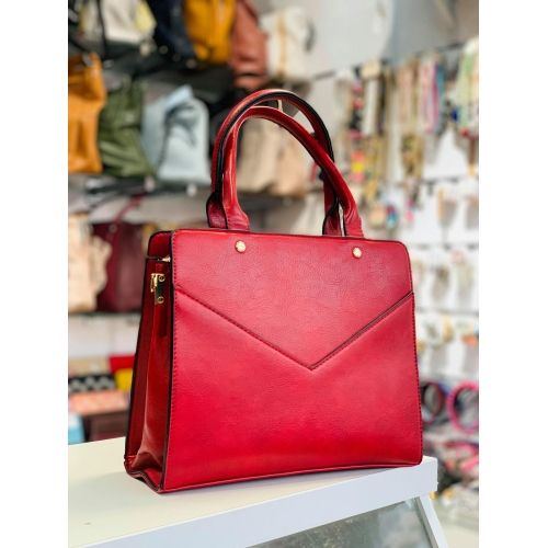 Geanta New Red