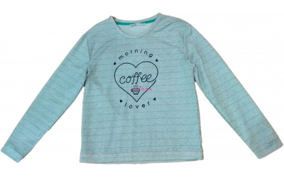 "Bluza sport ""Morning lover"""